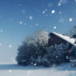 freetoedit dodgereffect snowbrush