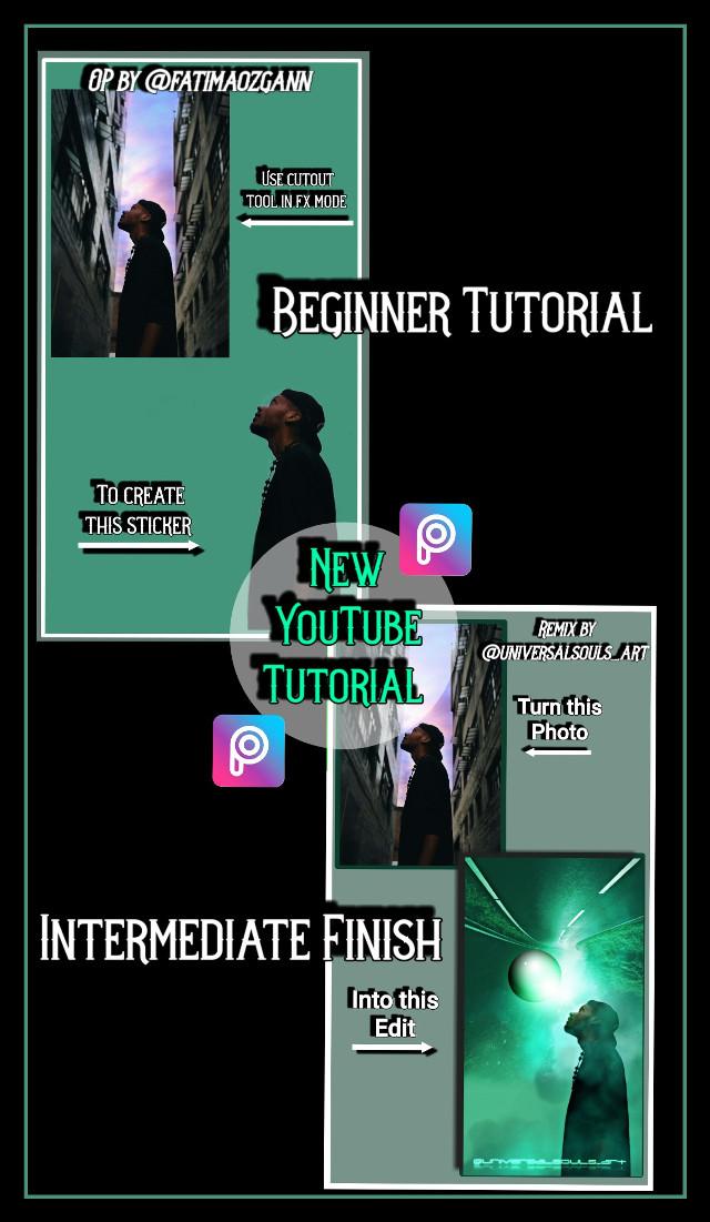 https://youtu.be/sDvHv8KKLsI  #tutorial #howto #quicktip #learnpicsart #picsarttools #editing101 #alecreation @picsart @fatimaozgann