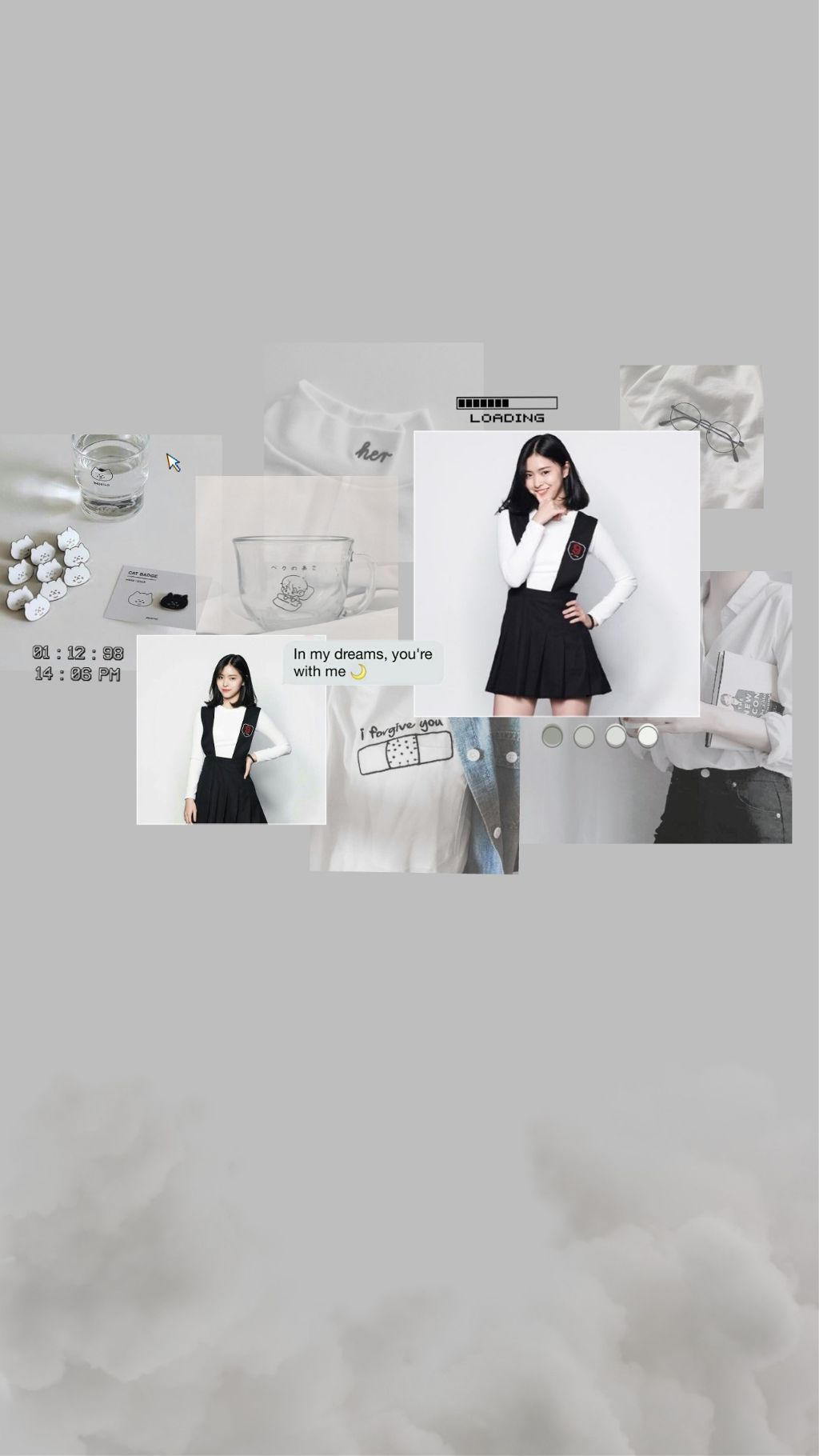 Ryujin Wallpaper Itzy Ryujin Wallpaper Kpop Kpopwallpap
