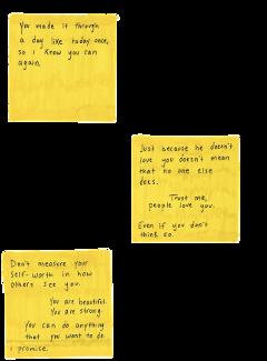 sticker write free yellow aesthetic freetoedit
