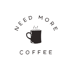 coffee needmorecoffee dark sticker useit freetoedit