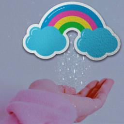 freetoedit plrd rainbow
