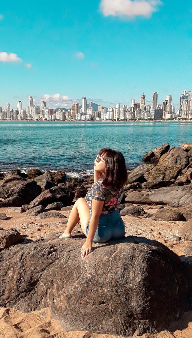 travel 💙  #freetoedit #beach #brazil #tumblr #nature