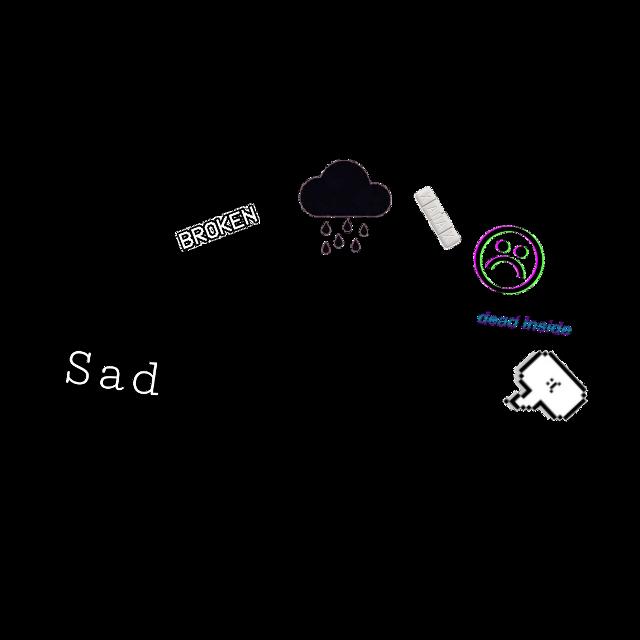 #crown #sad #depressed #antiselfie #antisocial #emoji #xanax #text #3d #broke #sadboy #3dart #sadgirl #face #glasses #mask #eyes #overlay