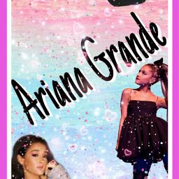 freetoedit ari arianagrande pastel