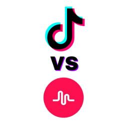freetoedit vs musical.ly tiktok musical