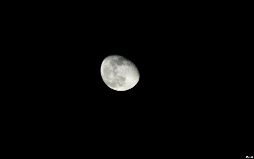 #freetoedit #moon#moonlight#blackandwhite#myphotography