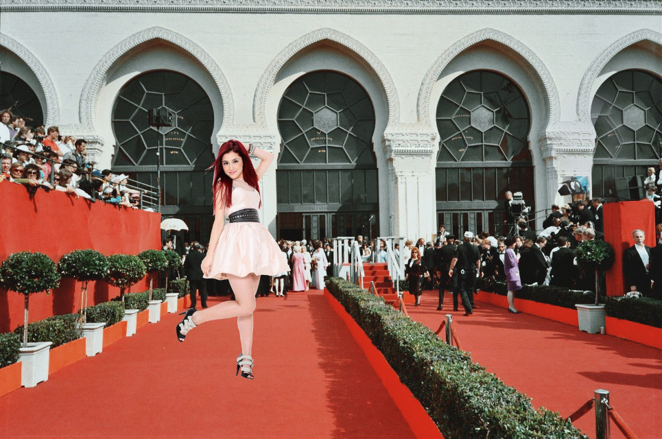 #freetoedit  #ircredcarpet #redcarpet #OscarsRedCarpet #OscarsAwardsShow