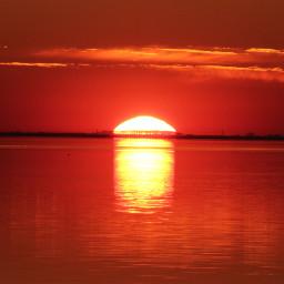 freetoedit sunset be free freedom