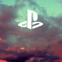 playstation controller freetoedit backgrounds gamer game