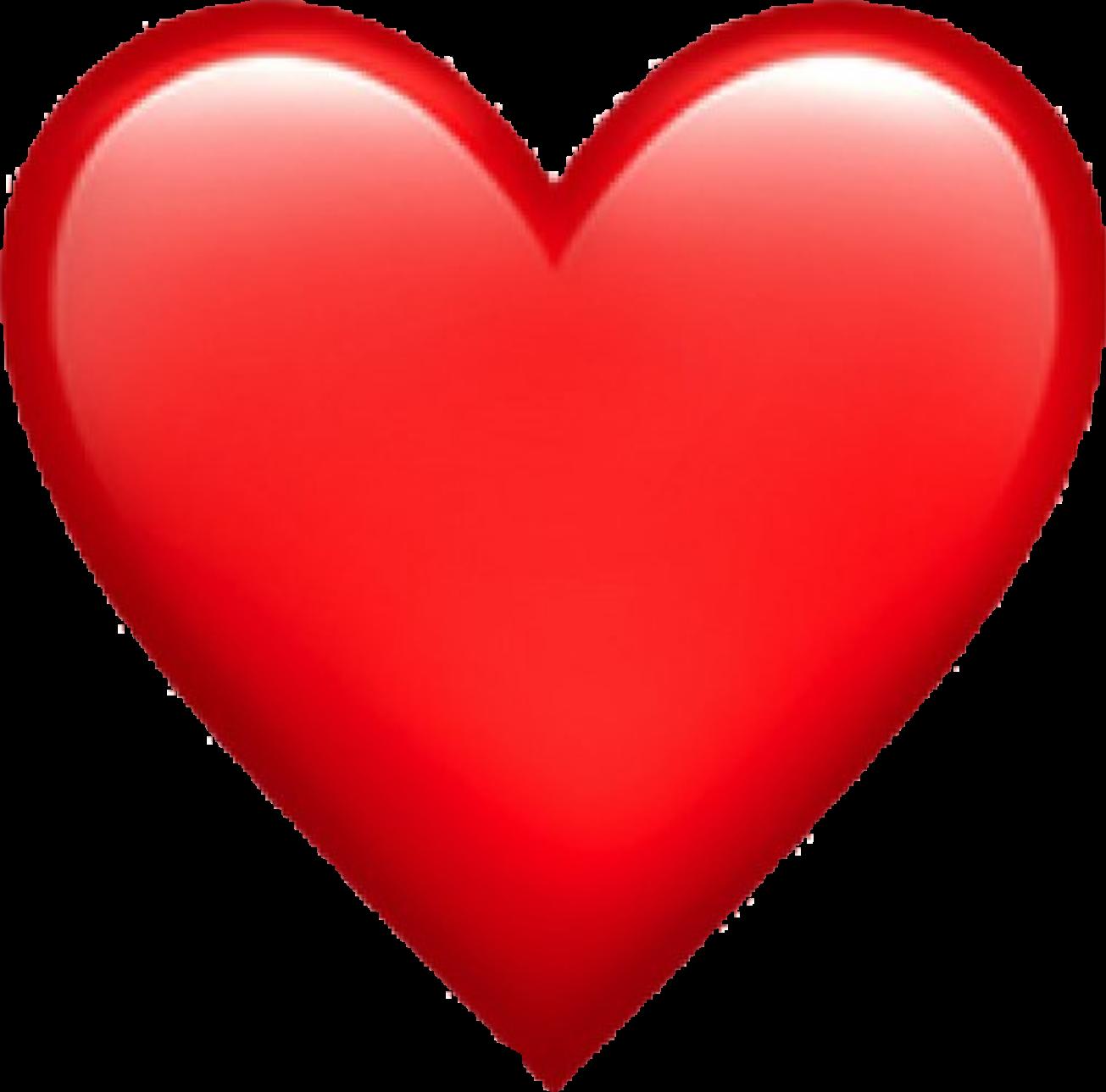 iphone herz emoji - Sticker by angelinabuhle