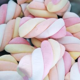 freetoedit marshmallow candy sweet yummy