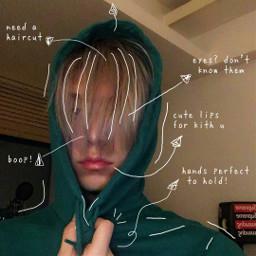 colde edit anatomy offonoff