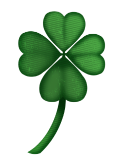 fourleafclover clover luck stpatricksday green freetoedit