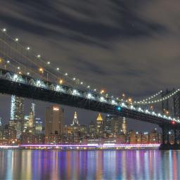 freetoedit newyorkcity nyc manhattan bigapple pcbridges