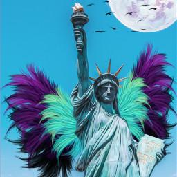 freetoedit carnival carnaval srccarnavalwings carnavalwings