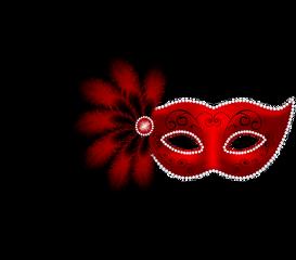 mask masquerade carnival carnaval freetoedit