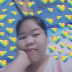freetoedit love rainbow edit blur