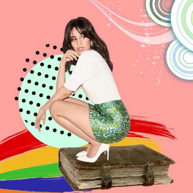 #freetoedit #camilacabello #happybirthday #happybirthdaycamila