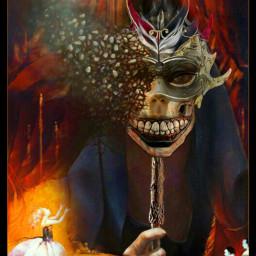 freetoedit phantomoftheopera mask masquerade carnaval srccarnavalmask