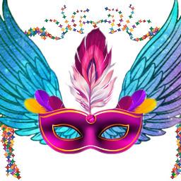 freetoedit carnaval srccarnavalmask carnavalmask