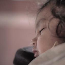 freetoedit babyface sleepingbeauty baby pcdaughterorson pcnaturalbeauty pcchildrensday