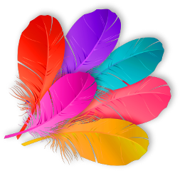 carnaval carnival feathers freetoedit