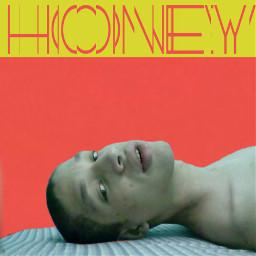 honey robyn album cover