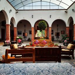 hacienda hotel cielitomexicano sanmigueldeallende descanso