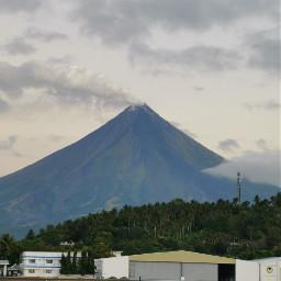 freetoedit volcano mayonvolcano legazpi bicolphilippines