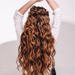 freetoedit hair wavycurls curls curly