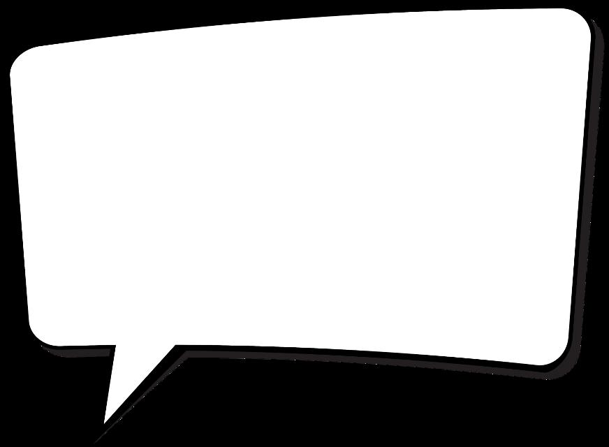 #speechbubble #speech #bubble #comic