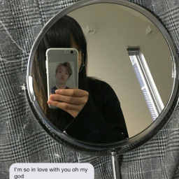 freetoedit girl selca selfie korea