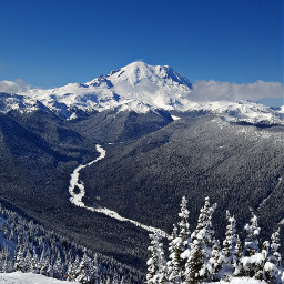 naturephotography mtrainier landscape mountaintop lanscape