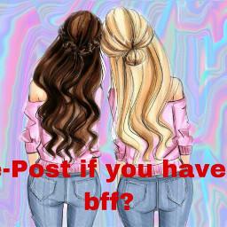 freetoedit bffs4ever friendsforever