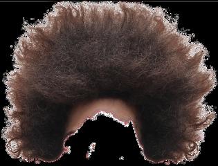 freetoedit afro hair black dressup