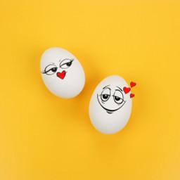 freetoedit egghead egg sweet love
