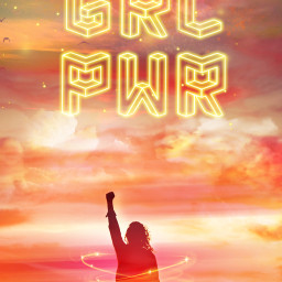 freetoedit ircgirlpower woman skylovers power