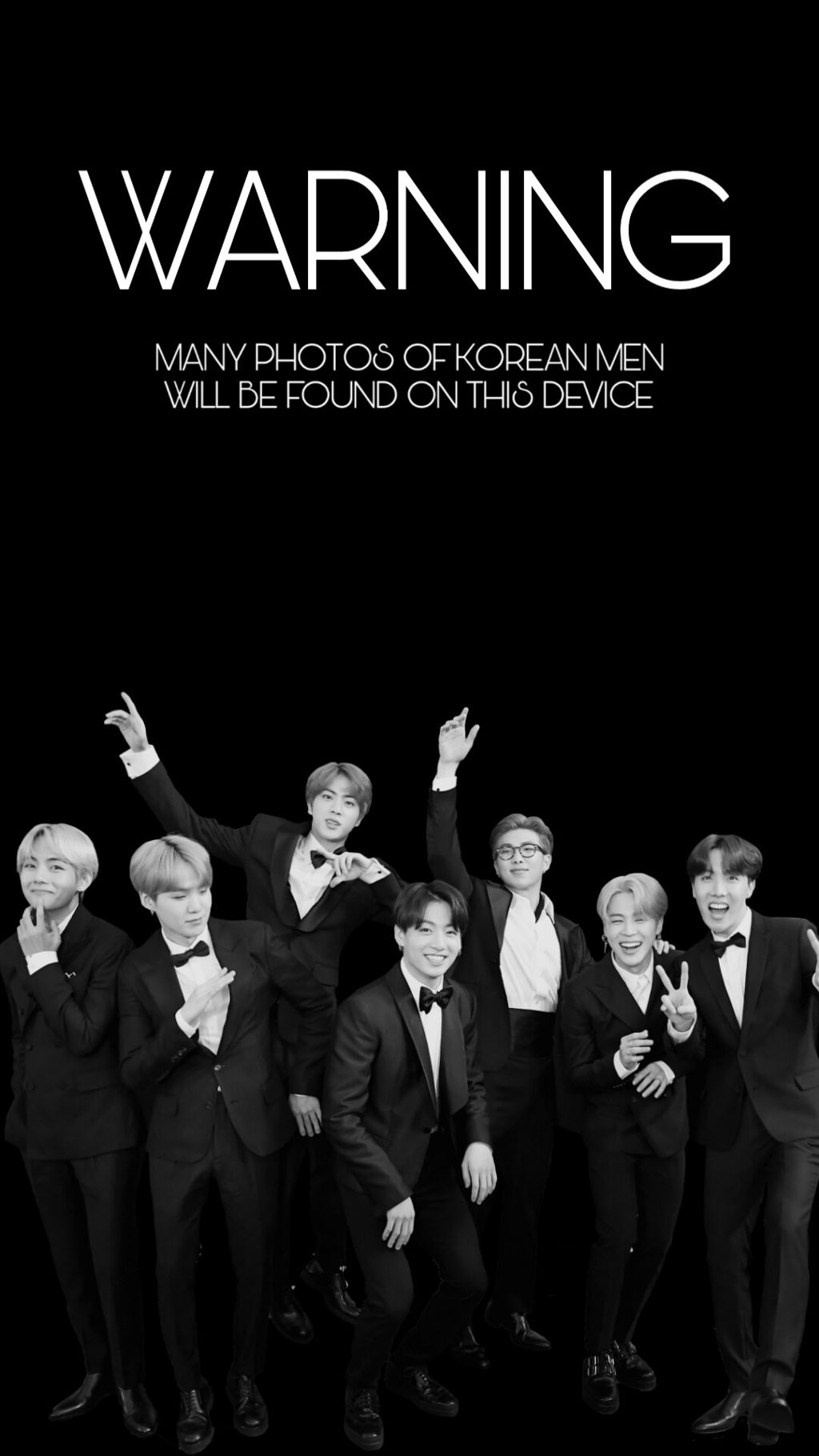 Just A Basic Bts Phone Wallpaper Kpop Bts Bt