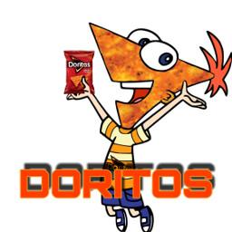 freetoedit doritos phineas