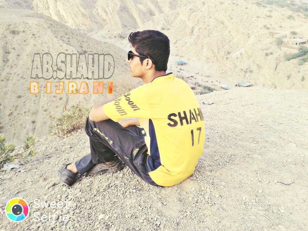 Shahid bijrani  #freetoedit
