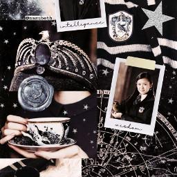 lunalovegood cho harrypotter hogwarts hogwartsexpress