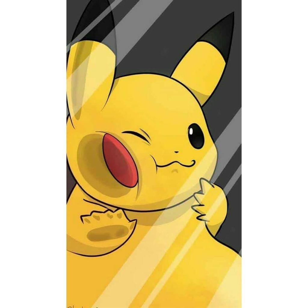Wallpaper Pikachu Freetoedit Wallpaper Pokemon Pikachu
