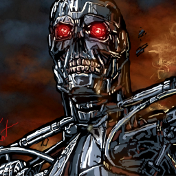 freetoedit dcrobots robots terminator t2