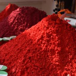 holi red pccolorfestival colorfestival
