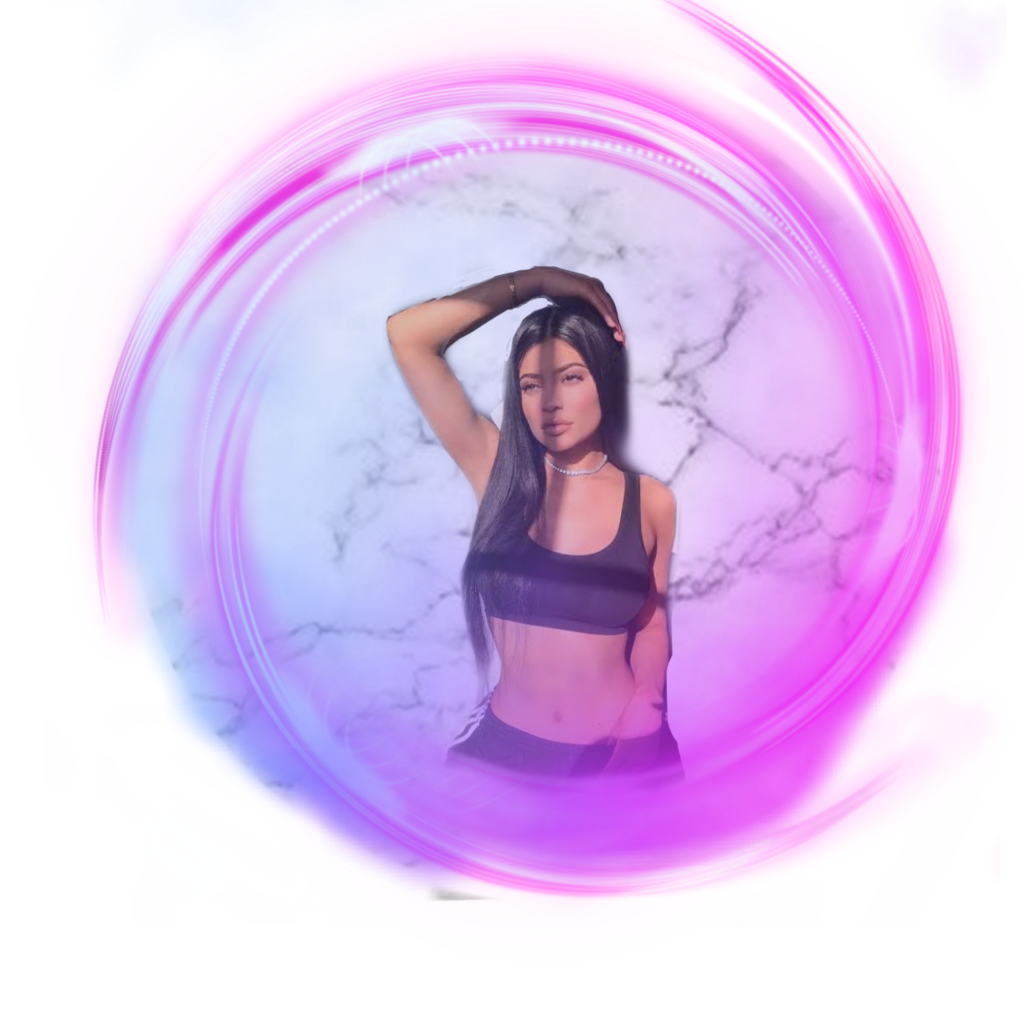 Kylie Jenner Sticker Kylie Jenner Instagram