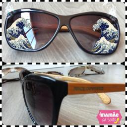 freetoedit oculos onda agua gota srcwave