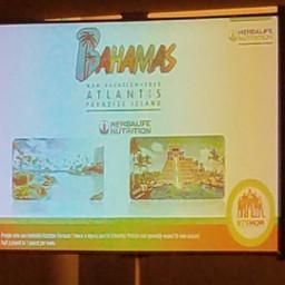 herbalifevacation bahamas atlantis herbalife-40years herbalife