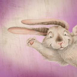 freetoedit background happyeaster bunny