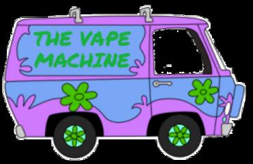 joey smoke vape van freetoedit